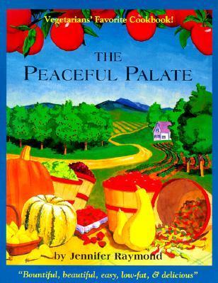 The Peaceful Palate