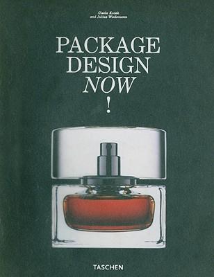 Package Design Now by Gisela Kozak