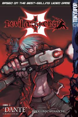 Code 1: Dante (Devil May Cry 3, #1)