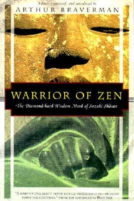 Warrior of Zen by Suzuki Shosan