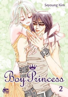Boy Princess, Volume 2