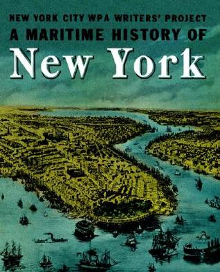 A Maritime History of New York por Norman Brouwer 978-0972980319 EPUB TORRENT