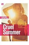 Cruel Summer (Fast Girls, Hot Boys, #1)