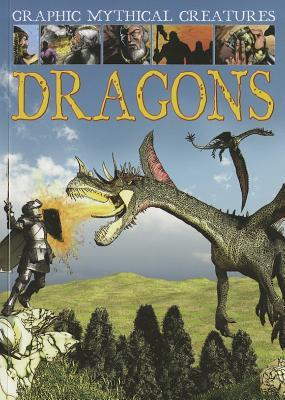 Dragons by Gary Jeffrey