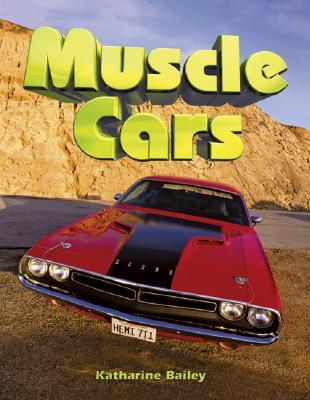 Muscle Cars (Automania!)