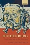 Hindenburg by Anna von der Goltz