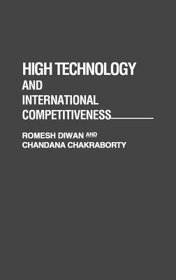 High Technology and International Competitiveness