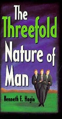 The Threefold Nature of Man