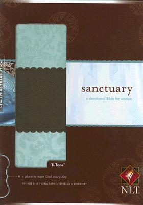 New Living Translation - 2.0 - Sanctuary Bible