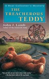 The Treacherous Teddy (A Bear Collector's Mystery #5)