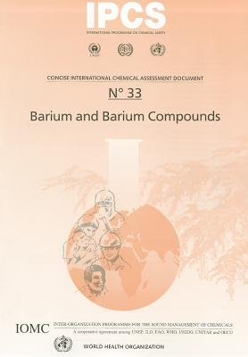 Barium and Barium Compounds
