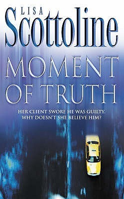 Moment of Truth (Rosato & Associates, #5)