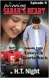 Lovesick Quarterback by H.T. Night