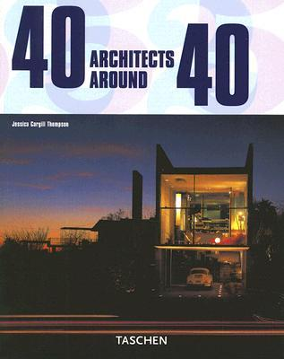 Download PDF 40 Architects Around 40