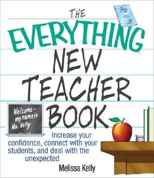 The everything new teacher book increase your confidence connect 854359 fandeluxe Gallery