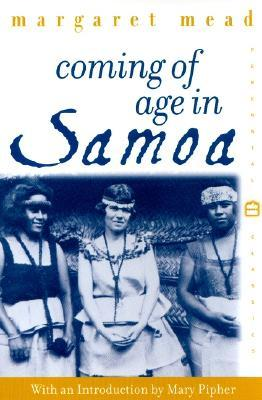 Coming of Age in Samoa: A Psychological Study of Primitive Youth for Western Civilisation
