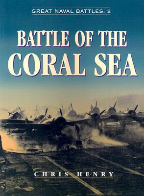 Battle of the Coral Sea by Chris Henry