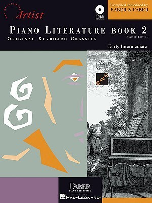 Developing Artist Piano Literature, Book 2: Original Keyboard Classics