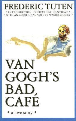 Van Gogh's Bad Café