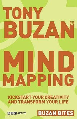 Mind Mapping by Tony Buzan