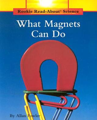 What magnets can do by allan fowler fandeluxe Images