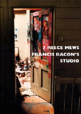 7 Reece Mews Francis Bacon's Studio