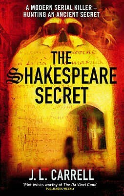 The Shakespeare Secret by Jennifer Lee Carrell