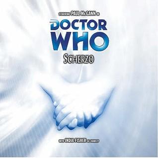 Doctor Who by Robert Shearman