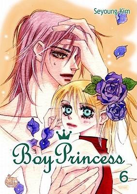 Boy Princess, Volume 6