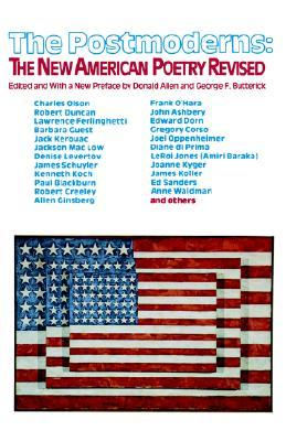 The Postmoderns: The New American Poetry Revised