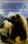Gentle Ben by Walt Morey