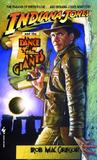 Indiana Jones and the Dance of the Giants (Indiana Jones: Prequels, #2)