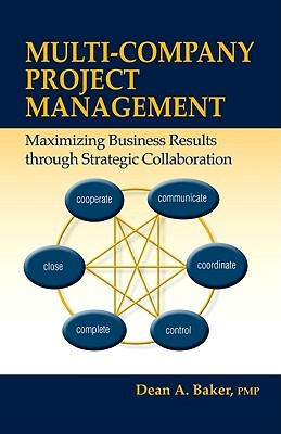 Multi Company Project Management: Maximizing Business Results Through Strategic Collaboration