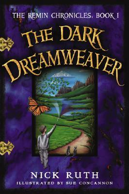 The Dark Dreamweaver by Nick Ruth