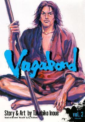 Vagabond, Volume 2 by Takehiko Inoue