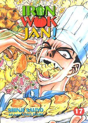 Iron Wok Jan, Volume 17