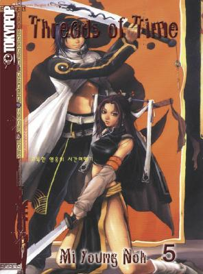 Threads of Time, Volume 5 978-1595320360 por Mi Young Noh EPUB MOBI