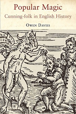 Popular Magic by Owen  Davies