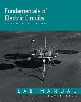 Fundamentals of Electric Circuits: Lab Manual