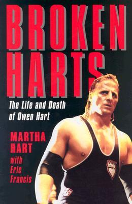 Broken Harts by Martha Hart