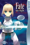 Fate/Stay Night, Volume 1