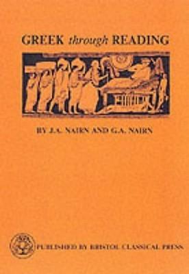 Greek Through Reading