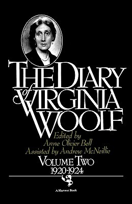 The Diary of Virginia Woolf, Volume Two: 1920-1924