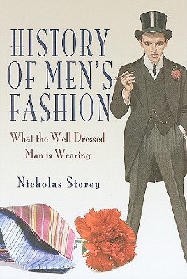 History of Men's Fashion: What the Well-Dressed Man Is Wearing