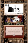 The Witches' Almanac: Spring 2010-Spring 2011