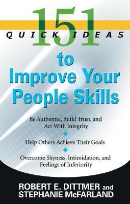 Descargas gratuitas de libros electrónicos de Google Books 151 Quick Ideas to Improve Your People Skills