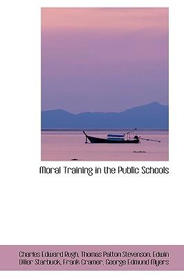 Moral Training in the Public Schools