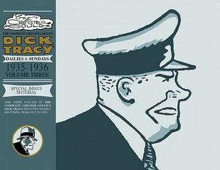 Dick Tracy Volume
