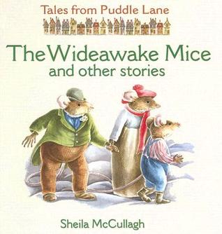 The Wide Awake Mice and Other Stories