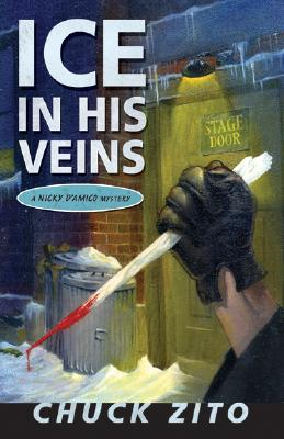 Ice In His Veins by Chuck Zito